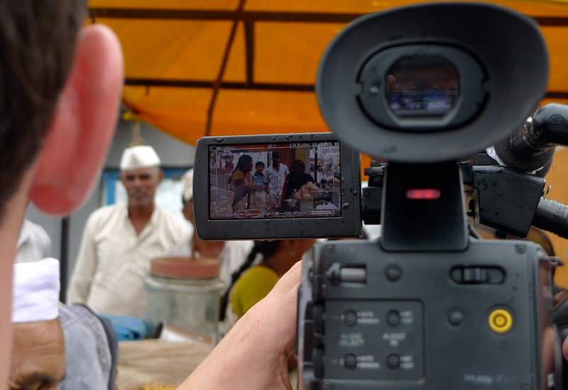 Dubai production, Talkabout Media (TAM), The League of Adventurists, The Rickshaw Run, News, Broadcast Business