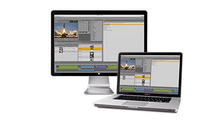 Avid Interplay is among the solutions being adopted by twofour54.