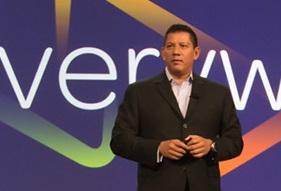 Louis Hernandez Jr., CEO, Avid.