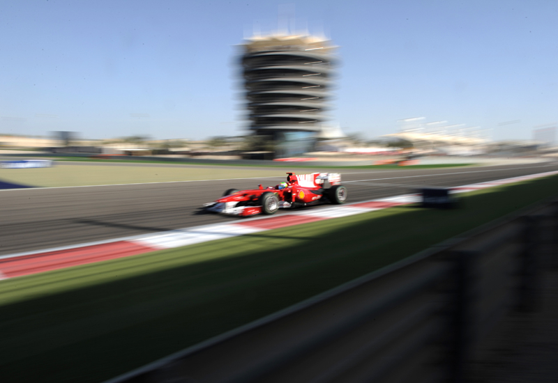 Formula 1 Gulf Air Bahrain Grand Prix 2019, the second race of the season takes place the weekend of 29-31 March 2019.