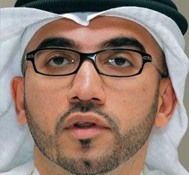 Jamal Al Sharif, director of Dubai Studio City (DSC).