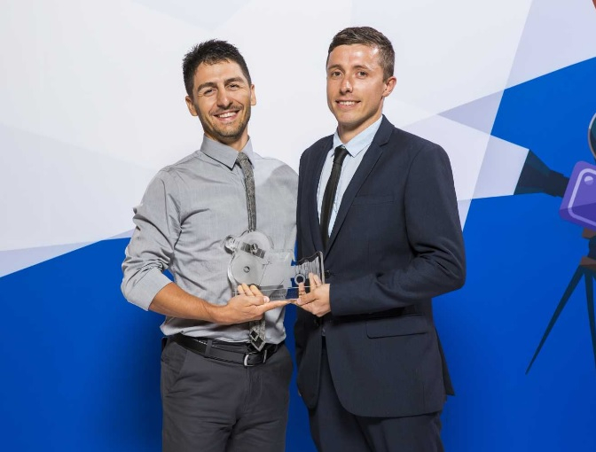 DS Awards: The winners!