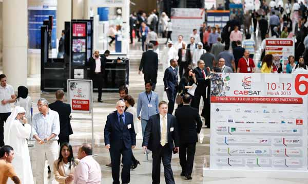 CABSAT hails 2015 edition a success, News, Broadcast Business