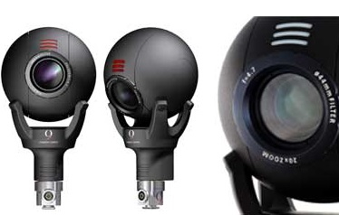 Camera Corp supplies a wide range of camera and broadcast equipment.