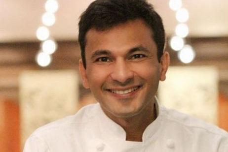 Celebrity chef Vikas Khanna, is a judge on the show.