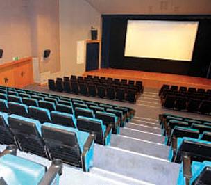 KNCC has deployed the digital cinema technology at Shaab Cinema in Kuwait.