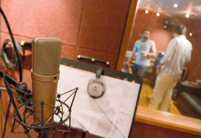 CK Studios has hosted artists including Kaz Money and Karl Wolf.