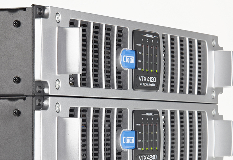 Amplifiers, Cloud, New product, News, Broadcast Business