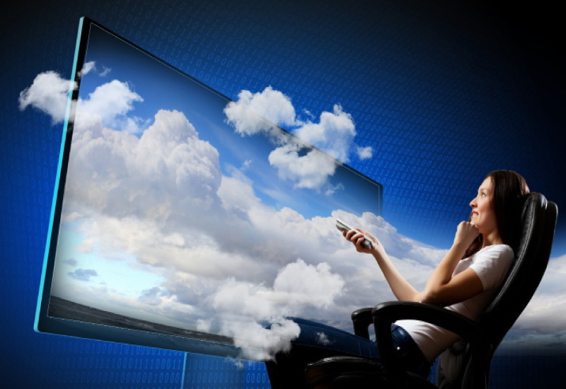 Cloud control, Cloud in TV production, Analysis, Content management