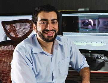 Bassam Alasad