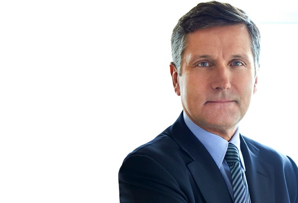 Steve Burke, CEO of NBCUniversal.