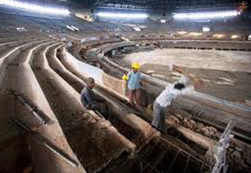 Venue construction for the Commonwealth Games 2010 has been plagued with safety and quality concerns.