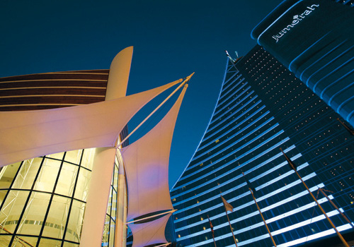 Next month?s IPTV World Forum MENA event will be staged at Dubai?s Jumeirah Beach Hotel.