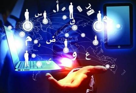 Arabic content, Hackathon, TURN8, News, Content production