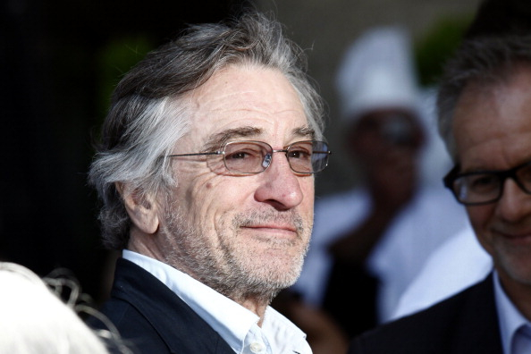 US actor Robert De Niro had been a supporter of the festival.