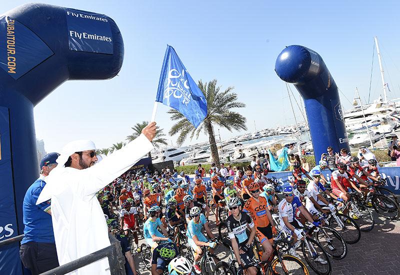 2015, Course, Cycle, Cycling, Dubai, Dubai Tour, Production, Sports, Tour de france, Analysis, Content production