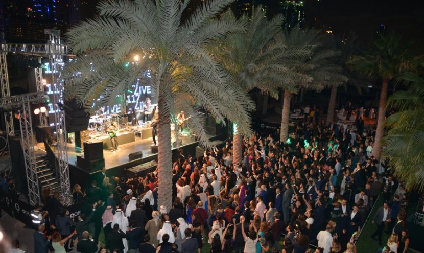 A Resounding success, DIFF, Dubai International Film Festival, Film festival, News, Content production