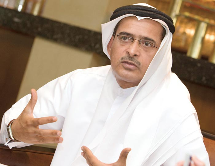 DIFF chairman Abdulhamid Juma says Dubai is committed to encouraging local cinema production.
