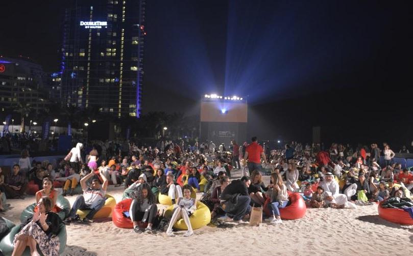 Cinema, DIFF, Dubai, Dubai International Film Festival, Film, Jake Gyllenhaal, Jaws, News, Content production