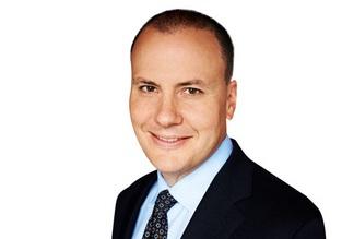 Jean Briac Perrette, president of Discovery Networks International.