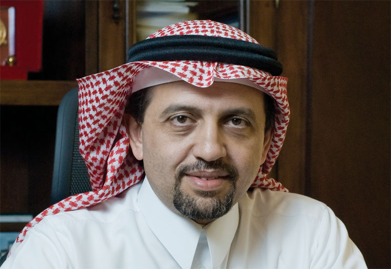 TV archiving project could be a model for others to follow, says Dr Riyadh Najm.