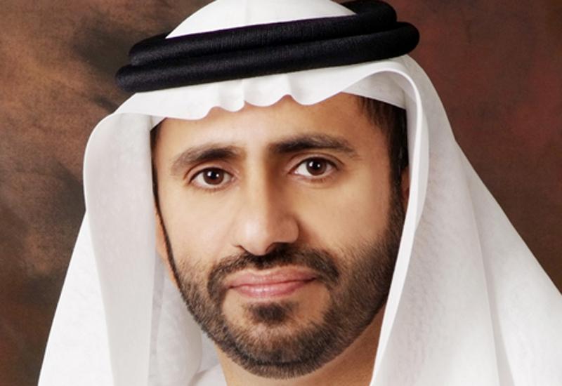 Ahmed Bin Humaidan, director general of Dubai eGovernment.