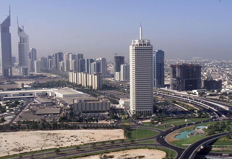 Dubai World Trade Centre has been a longstanding icon of the Dubai skyline.