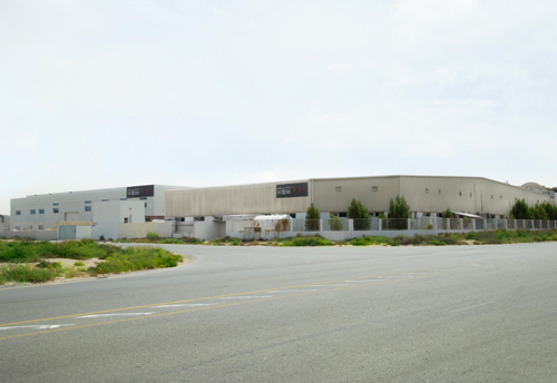 The eclipse Group has taken possession of six additional warehouses.