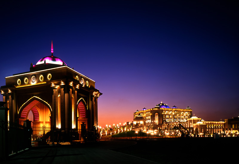 The third annual Middle East International Film Festival will be staged at Emirates Palace from October 8-17.