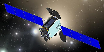Kratos ISE will extend the CMC to accommodate the Es'hail-2 satellite