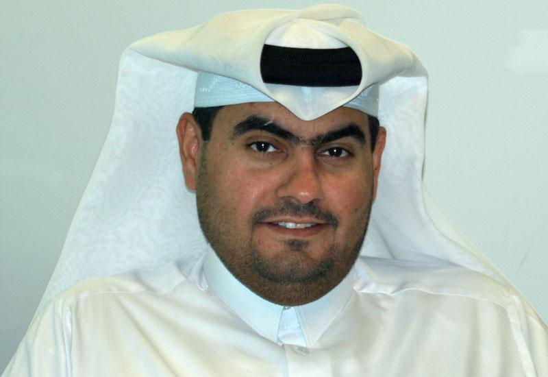 Ali Ahmed Al Kuwari, CEO, Es'hailSat.