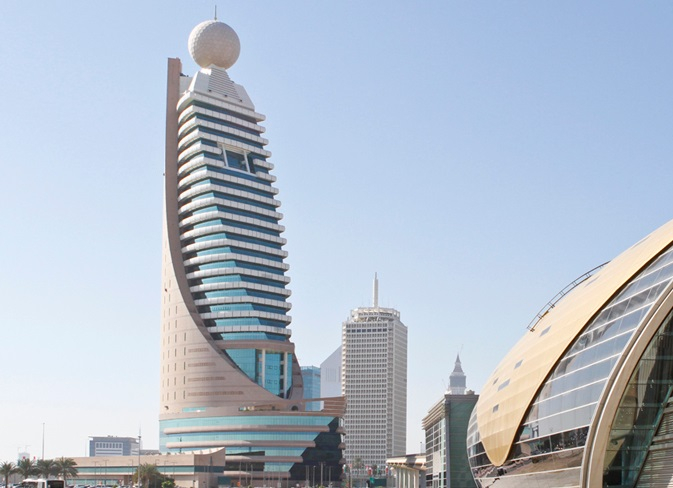 Etisalat is one of the region's biggest telecom groups.