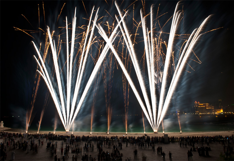 Firework knowledge, Fireworks, Innovations Unlimited, Analysis, Broadcast Business