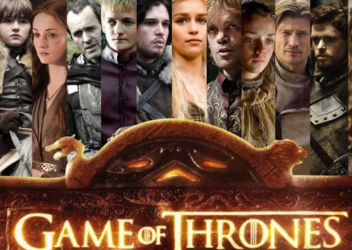Game of Thrones leak mars debut, News, Content management
