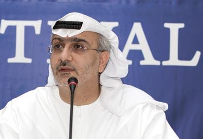 Massoud Amralla Al Ali says GFF will provide Gulf filmmakers with a broader platform than DIFF.