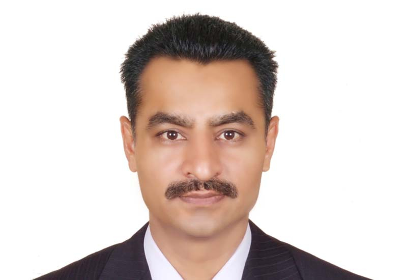 Abdul Ghani joins Argosy as Middle East sales manager.