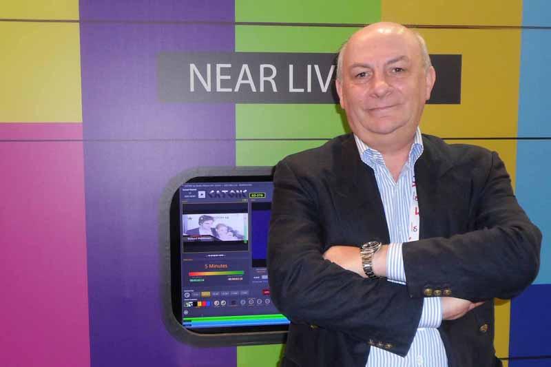 Giovanni Soldi, MD, Media Alliance.