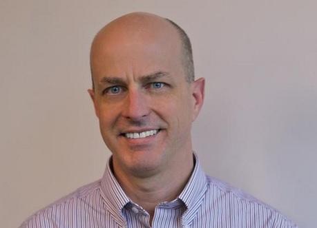 Mike Cronk, senior VP of strategic marketing, Grass Valley.