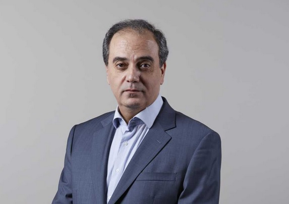 Hassan Ghoul is director for the MENA region at IABM.