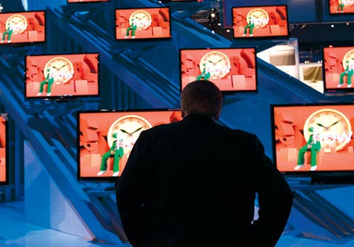 3D, HD, High definition, LED screens, Middle East, Orbit Showtime Network, OSN, Samsung, News, Broadcast Business