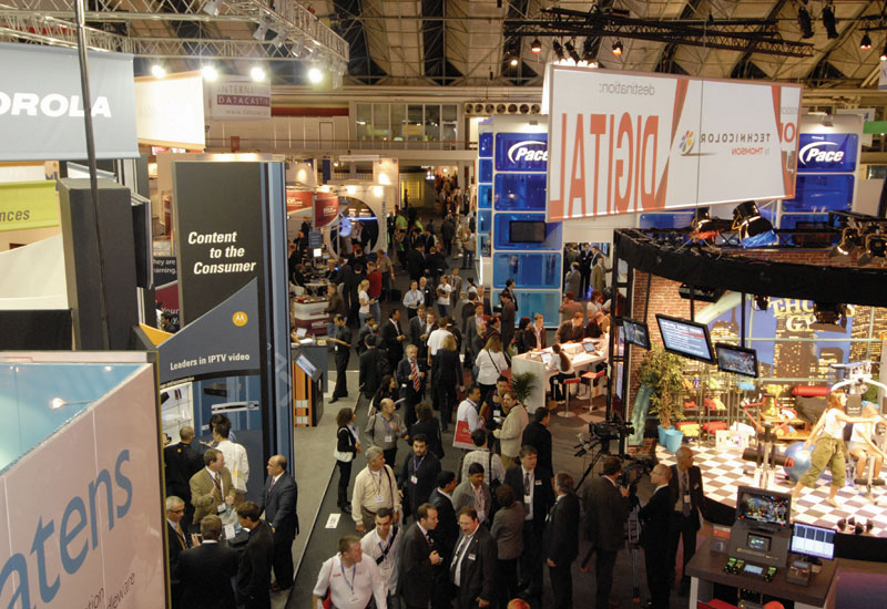 Comment, Content management, SPECIAL REPORTS, Exhibitions coverage, IBC 2010