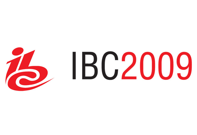 SPECIAL REPORTS, Exhibitions coverage, IBC 2009