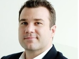 Guillaume Mauffrey, chief operating officer at Ideal Group Asia Pacific.