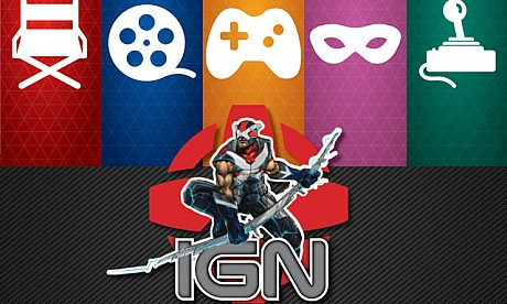 2015, Abu Dhabi, Celebrities, Cosplay, Gamers, Gaming, IGN, IGN Convention, Tickets, UAE, News, Content production