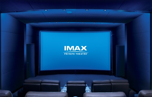 IMAX unveils in-home theatre systems in ME, News, Consumer-facing Tech