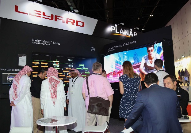 Dubai, EXPO 2020, Expo 2020 to be world's most advanced audiovisual event, News, Live Events, Broadcast Business
