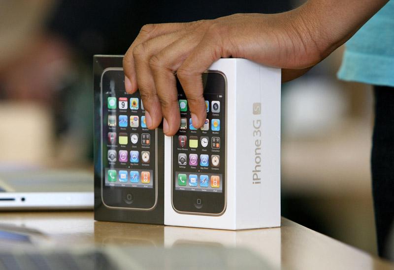 3G, Apple, Brightkite, Iphone, Iphone 3GS, Mobile video., Steve Jobs, News, Consumer-facing Tech