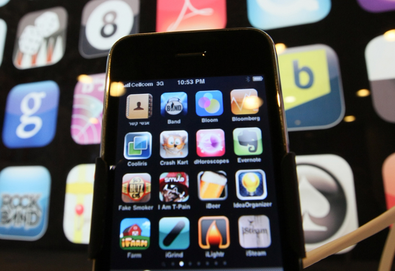Android, Google, Iphone, Mobile applications, Smartphone, News, Consumer-facing Tech
