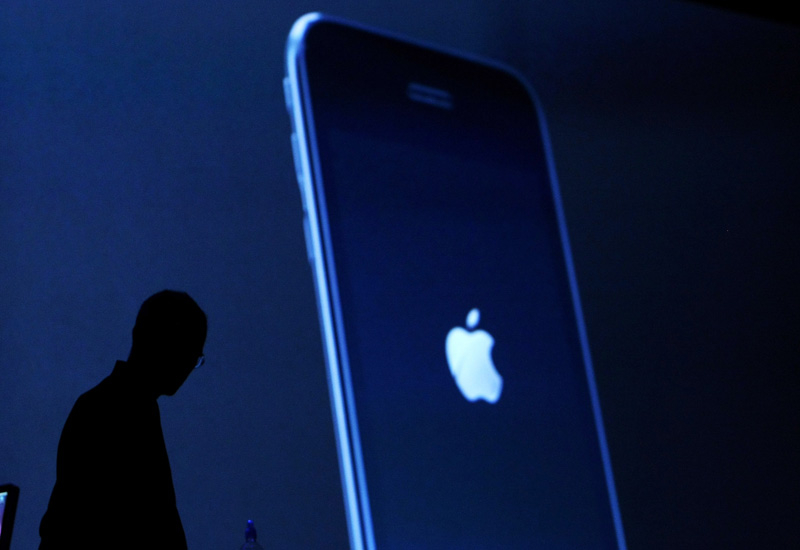 Andrew sharpe, Apple, Charles russell, Court, IPad, Iphone, IPod, Nokia, Patent, Paul melin, Sue, News, Consumer-facing Tech