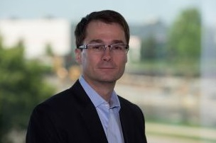 Doug Lowther has been named as the new CEO of Irdeto.